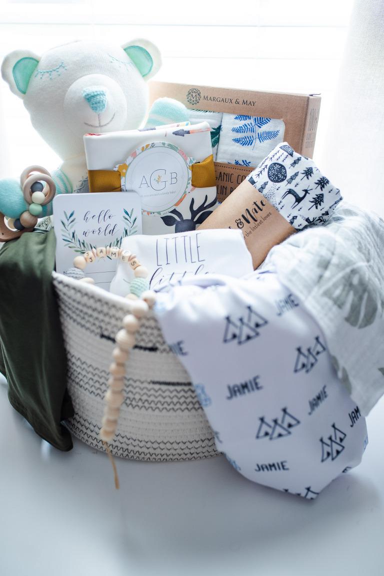 Brand New Baby Boy: Newborn Essentials for the New Mom | Maryland ...